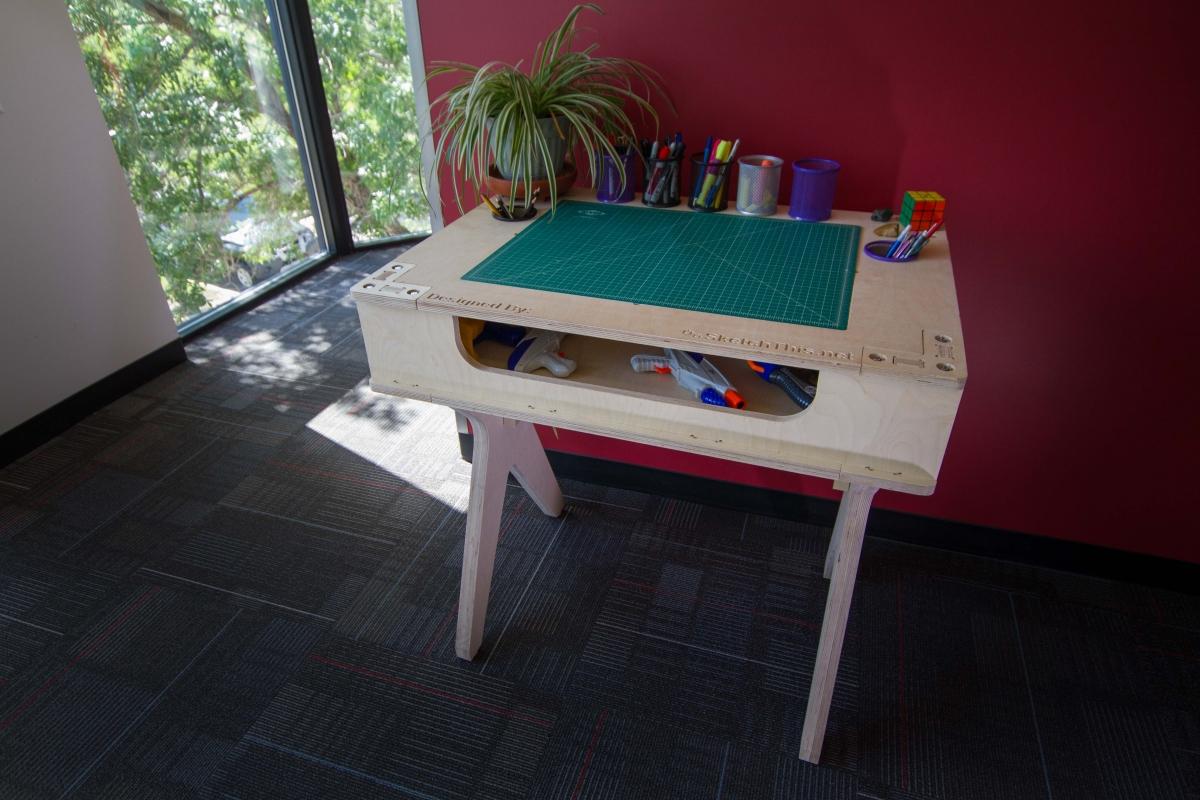 Maker Bench-2