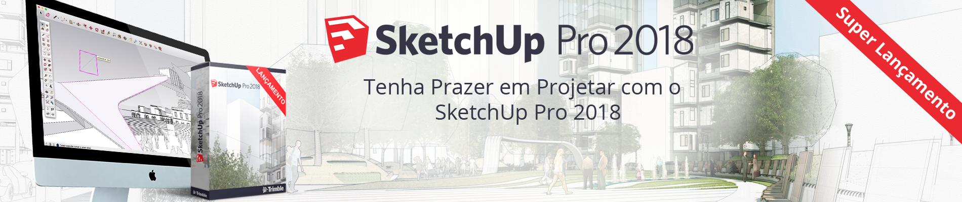 Sketchup 2018