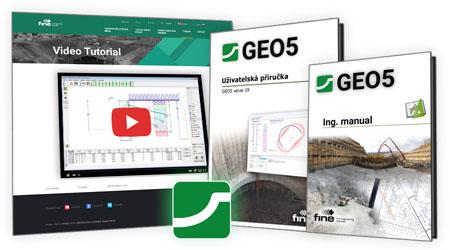 suporte técnico geo5