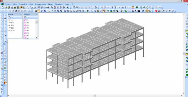 tricalc concreto